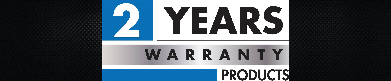 Warranty period for PowerBoot
