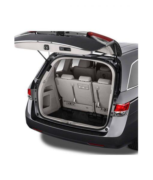 Automatic Tailgate Honda Odyssey