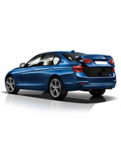 PAutomatic Tailgate / Power Tailgate BMW 3 Series F30