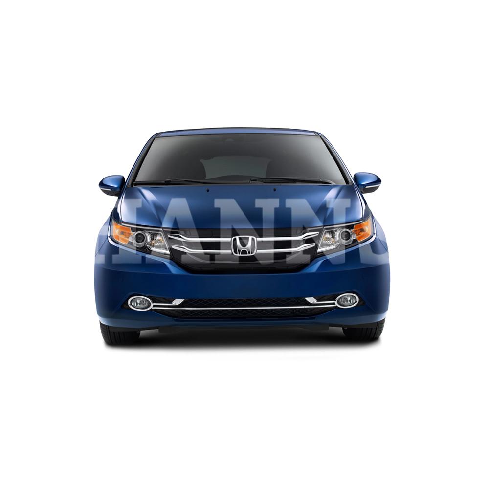 Automatic Tailgate Honda Odyssey 2013 2017