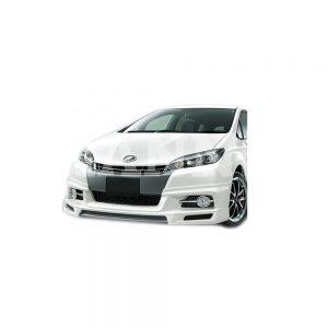 Power Tailgate Toyota Alphard / Vellfire - FSK E Store