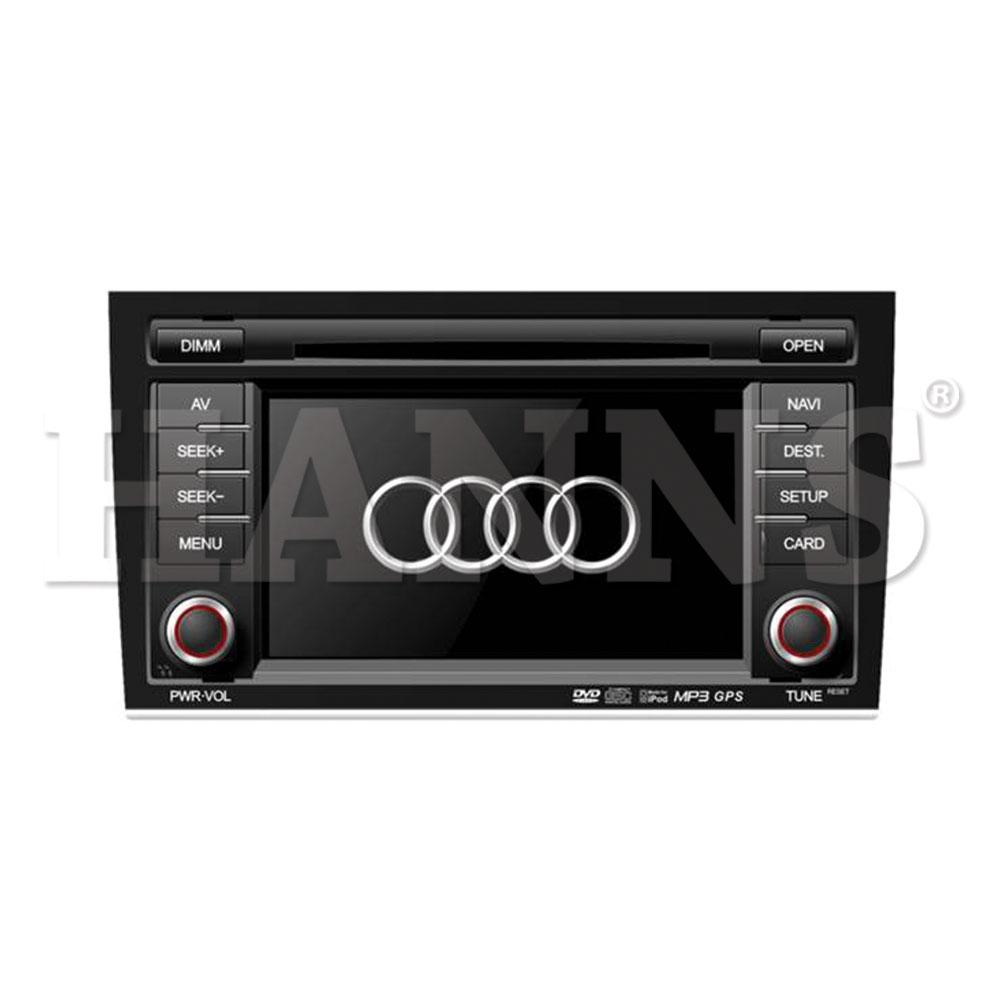 Hanns Audi A4 A5 Q5