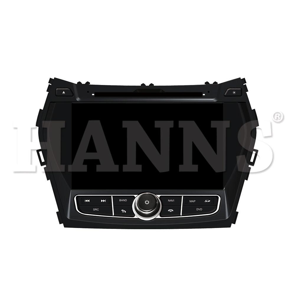 Hanns Plus Hyundai Sante Fe